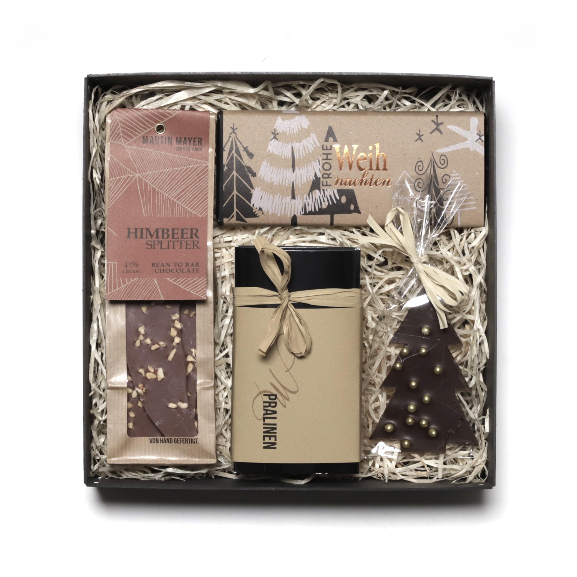 """Box """"Eine Weihnachtsfreude"""""""