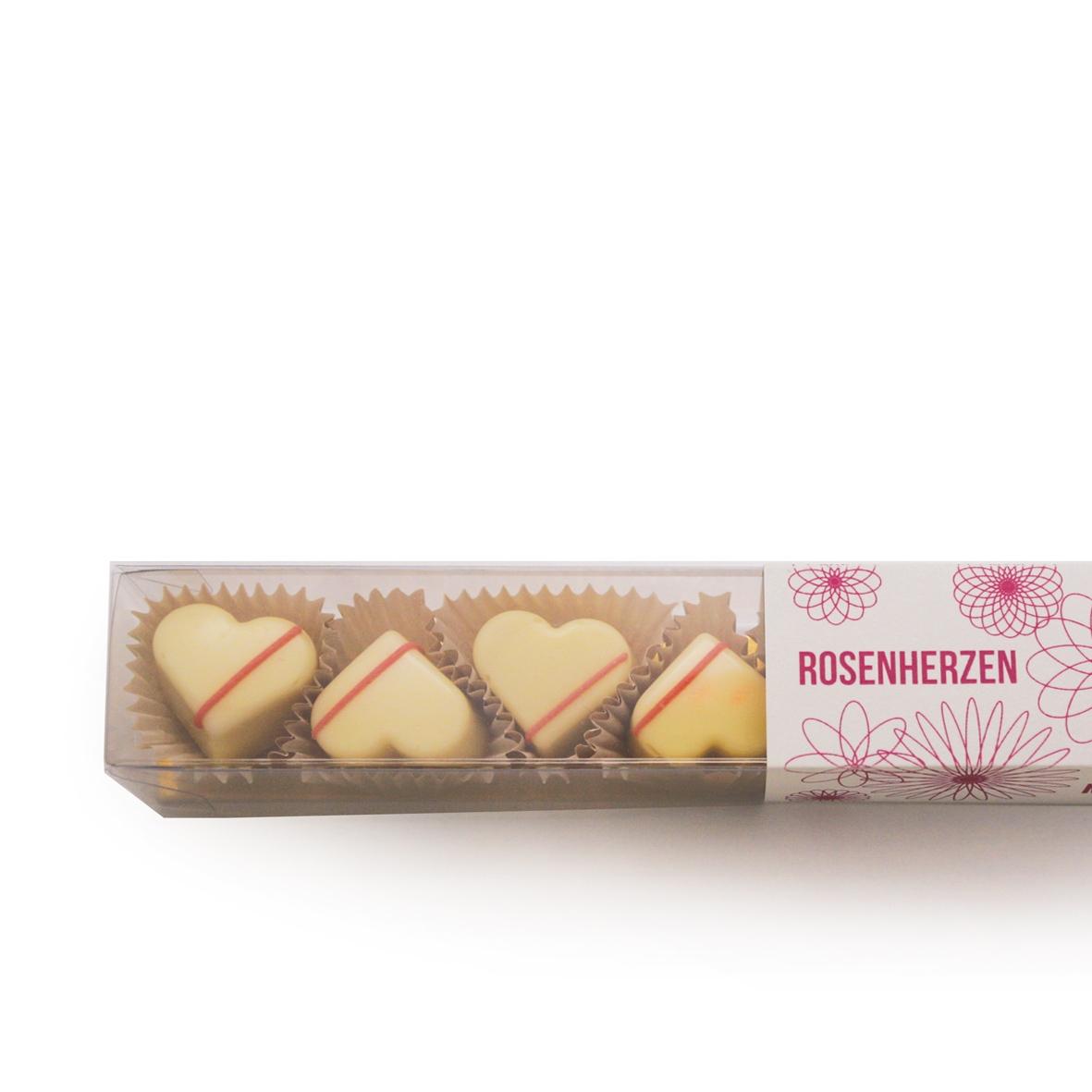 Rosenherzen
