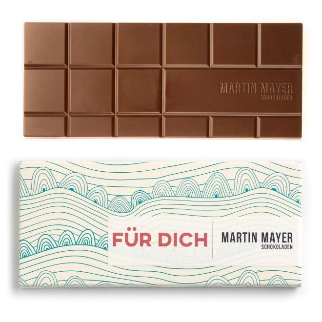 """Spruchtafel """"Für Dich"""""""